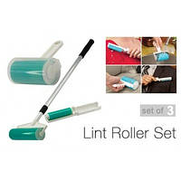 Набор чистящих роликов Sticky lint roller Set, фото 1