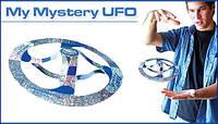 Летающая тарелка Magic Mystery UFO+Диск инструкция