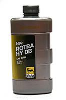 Масло трансмиссионное AGIP ROTRA HY DB 80W GL-4 1L