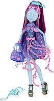 Кукла Монстер Хай Киеми Хонтерли Призрачные ученики, Monster High Haunted Student Spirits Kiyomi Haunterly