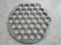 Пельменница алюминиевая