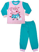 "Пижама для девочки ""Свинка Пеппа"""