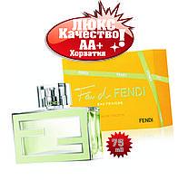 Р1Fendi Fan di Fendi eau Fraiche Хорватия Люкс качество АА++ парфюм Фэнди