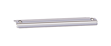 Планка для крепления головок 1/2' L=260 мм  (Без клипс)  KINGTONY 870410