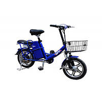 Электровелосипед VEGA JUNIOR