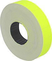 Economix Этикетки-ценник на 700 штук. Размер 16*23мм. Цвет - желтый (E21302-05)