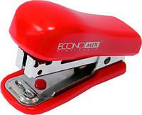 Economix Степлер мини № 10 пластиковый арт.E40213