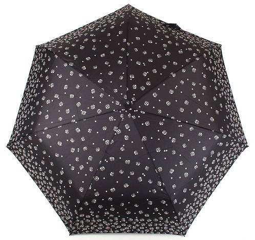 Зонт женский облегченный автомат HAPPY RAIN (ХЕППИ РЕЙН) U46854-1
