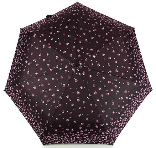 Зонт женский облегченный автомат HAPPY RAIN (ХЕППИ РЕЙН) U46854-2 Антиветер