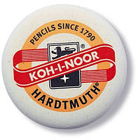 Koh-i-Noor Стирательная резинка (ластик) 6240 круглая K-I-N арт. 6240