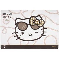 "Kite Подложка настольная ""Hello Kitty"" Diva 42,5*29см арт.HK13-207K"