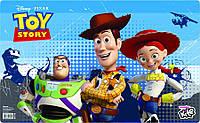 """Kite Подложка настольная """"Toy Story"""" 60*40см арт.TS11-212"""