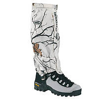 Гетры TREK GAITERS XL white/camo