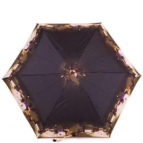 Зонт женский облегченный механический ZEST (ЗЕСТ) Z53568-2