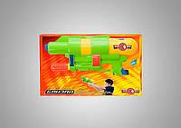 Водный пистолет «Банзай» КБ-8 Миссия
