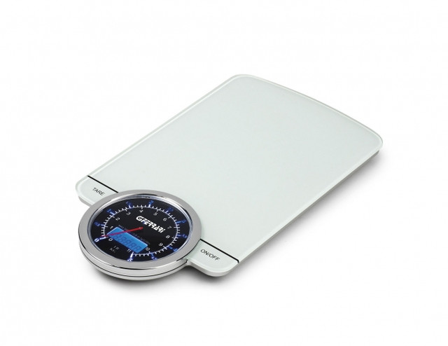 Весы напольные g3 ferrari