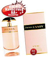 Prada Candy L'eau Хорватия Люкс качество АА++ Прада Кенди Лью