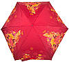 Зонт женский облегченный компактный механический ZEST (ЗЕСТ) Z53568-11