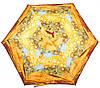 Зонт женский облегченныйкомпактный механический ZEST (ЗЕСТ) Z53568-12
