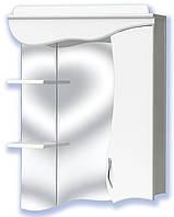 Зеркало для ванной комнаты модель з9 65 см