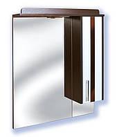 Зеркало для ванной комнаты Фаворит з3 40см Б.П.