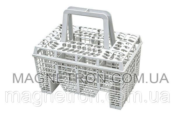 Корзина с крышкой для стол. приборов посудомоечных машин Electrolux 1118228004, фото 2
