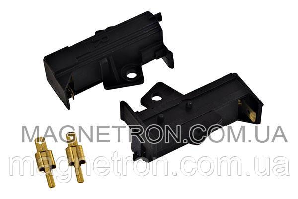 Щетки двигателя (2 шт) для стиральных машин AEG Type L, фото 2