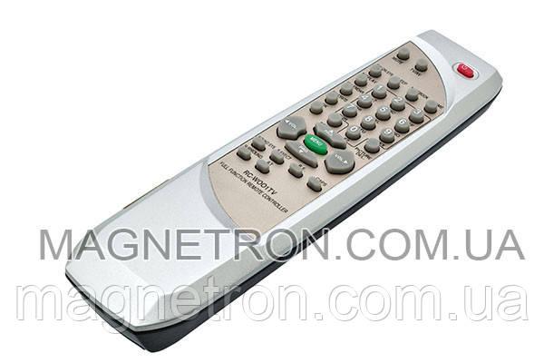 Пульт ДУ для телевизора Akai RC-W001TV, фото 2