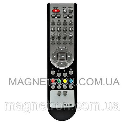 Пульт ДУ для телевизора Orion OR-LCD1, фото 2