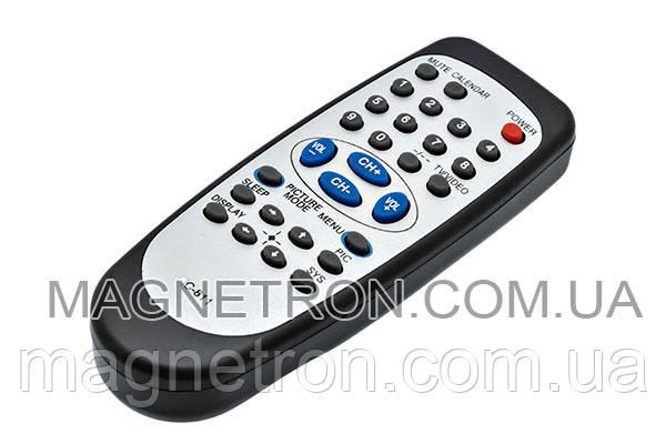 Пульт ДУ для телевизора Shivaki RE-811, фото 2