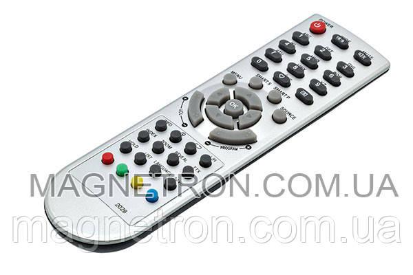 Пульт ДУ для телевизора Orion RC-2028, фото 2