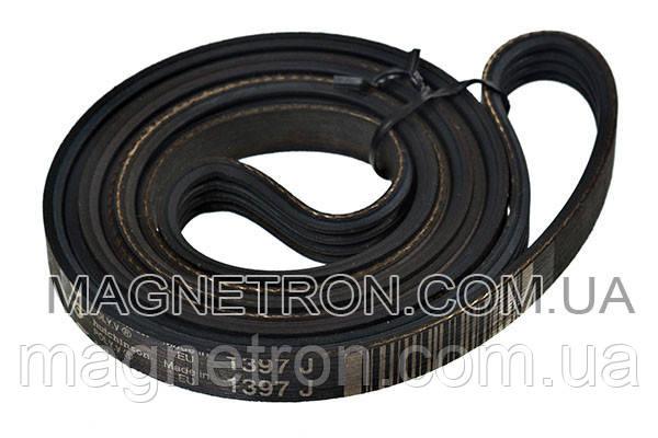 Ремень для стиральных машин Whirlpool 1397J4 481935810054, фото 2