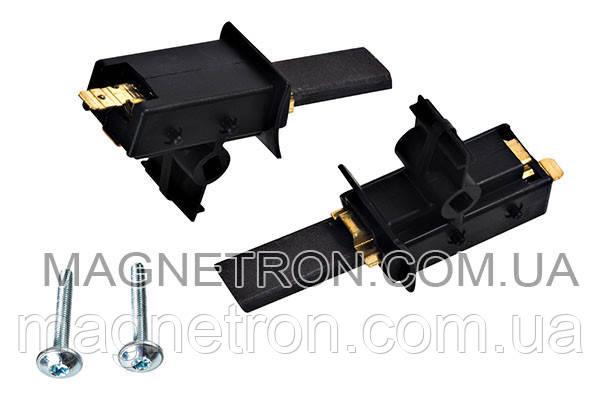 Щетки двигателя (2 шт) для стиральных машин Ariston Type R C00196541, фото 2