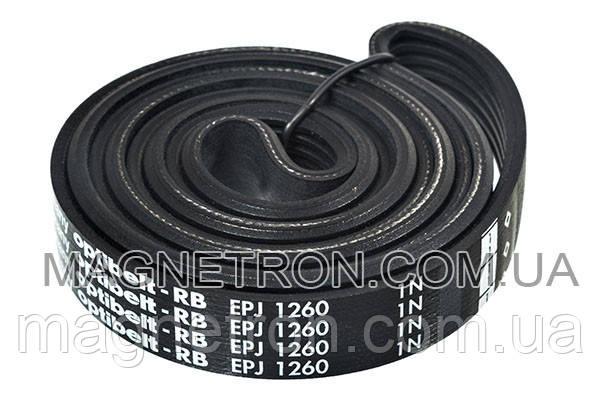 Ремень для стиральных машин Gorenje 1260J6 EPJ 111622, фото 2