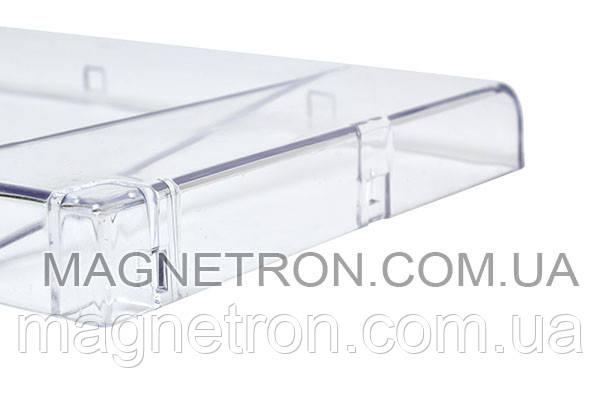 Панель (среднего) ящика морозильной камеры для холодильника Ariston C00292358, фото 2