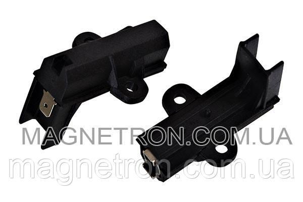 Щетки двигателя (2 шт) для стиральных машин Indesit Type R C00035521, фото 2