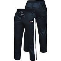 Мужские спортивные штаны на флисе RDX черный