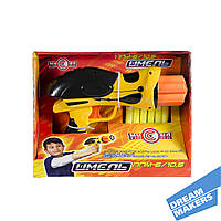 Пистолет Шмель Mission