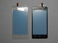 Сенсорный экран для Huawei G510 Original White