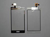 Сенсорный экран для LG Optimus L7 P700/ P705 Original White