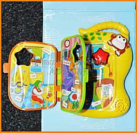 Сказки музыкальные для детей | Книжка мартышка