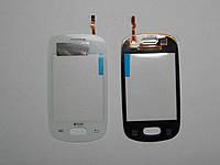 Сенсорный экран для Samsung s5282 High Copy White