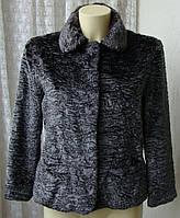 Куртка женская полушубок стильный модный Gap р.44-46 4717