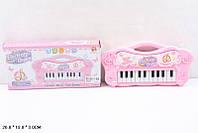 Музыкальный детский инструмент орган