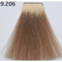 Стойкая краска для волос № 9.206 - Розовый лед Nouvelle Smart 60 мл