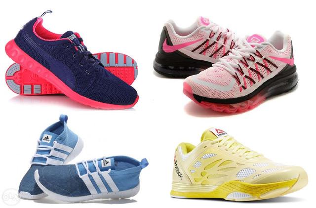 Франшиза одежда обувь