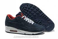 Nike Air Max 90 VT Tweed синий Арт. 1012