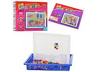 Развивающая игра Мозаика 2701 Play smart