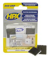 HPX универсальные высокопрочные застежки  ✔ 25мм*25мм
