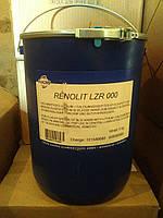 Автомобильная пластичная смазка FUCHS RENOLIT LZR 000 (5 кг) применяется в централизованных системах смазки